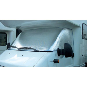 RIDEAU ISOTHERME EXTERIEUR IVECO DAILY ?2000