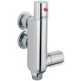 ROBINET MITIGEUR THERMOSTATIQUE VERTICAL ENTRAXE 45mm