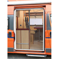MOUSTIQUAIRE DE PORTE REMICARE VAN FORD TRANSIT CUSTOM