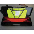 KIT SECURITE TRIANGLE+GILET