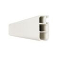 COULISSE LG 6.00 M BLANC
